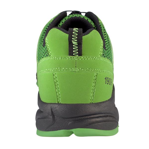 Kastinger Trekking Schuh, hellgrün auf